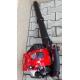 SC 4 MTD vysávač / fúkač s benzínovým motorom