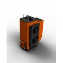 EG 40kW AIRMAX teplovzdušný ohrievač vzduchu na ekohrášok
