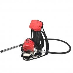 BackPack Enar motorový ponorný vibrátor na betón - pohonná jednotka