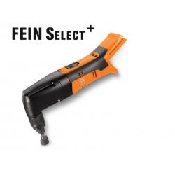 ABLK 18 1.6 E Select Fein akumulátorová prestrihovačka do 1,6 mm