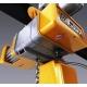 STAR070/56 LIFTKET elektrický reťazový kladkostroj  na 1250 kg