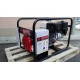 EP8000T-IP54 Europower trojfázová elektrocentrála motor, Honda GX 390, AVR