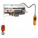 IBER-UNO Umacon elektrický lanový navijak