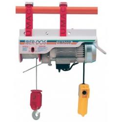 IBER-DOS Umacon elektrický lanový navijak