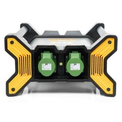 Boxel 325 Enar elektronický menič 230V pre vysokofrekvenčné vibrátory betónu