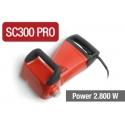 SC300 Macroza drážkovačka k vyfrézovaniu hotovej drážky do rozmeru 50x50mm