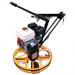 TIFON 601 Enar jednorotorová, krajová hladička betónu - motor Honda GX160