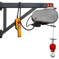 PF - 200 Camac elektrický stavebný vrátok