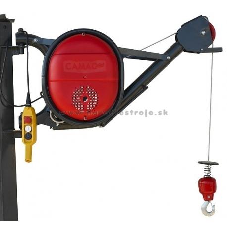MINOR - MILENIUM Camac elektrický stavebný vrátok