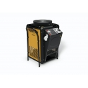 EKO 3 Master elektrický ohrievač s ventilátorom určený na ničenie škodcov