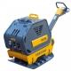 VDR 75H E NTC reverzná vibračná doska - diesel, elektrické štartovanie