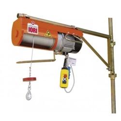 DM 200ITL  IORI stavebný vrátok, 100 metrové lano