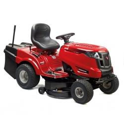 OPTIMA LN 200 H MTD trávny traktor so zadným vyhadzovaním a hydrostatickou prevodovkou