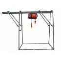 Minor PORTICO 500 Camac elektrický stavebný vrátok