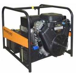 Grizzli 16001 VE ATS Medved trojfázová elektrocentrála s motorom Vanguard  - záložný generátor