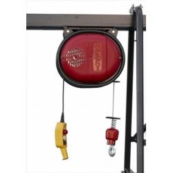 Minor PORTICO 1000 Camac elektrický stavebný vrátok