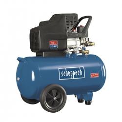 HC 51 Scheppach kompresor
