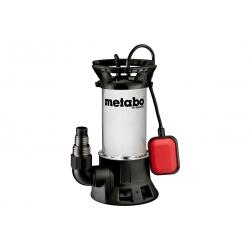 PS 18000 SN Metabo elektrické kalové čerpadlo na znečistenú vodu