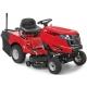 SMART RE 130 H MTD trávny traktor so zadným vyhadzovaním a hydrostatickou prevodovkou