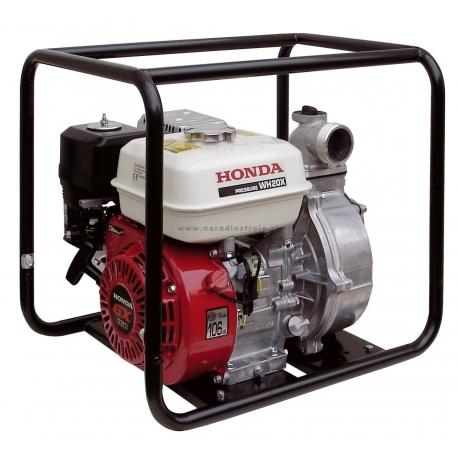 WH 20 Honda vodné čerpadlo s motorom GX160