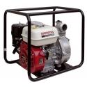 WH 20 Honda vysokotlakové vodné čerpadlo s motorom GX160