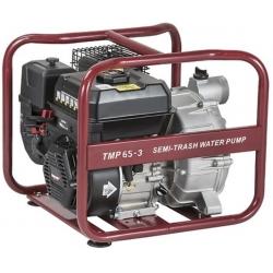 TMP 65-3 POWERMATE Pramac kalové čerpadlo so spaľovacím motorom