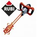 RUBIMIX 9BL DUPLEX Rubi miešadlo stavebných zmesí