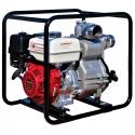 SWT 80 HX AGT kalové čerpadlo s motorom Honda GX 240