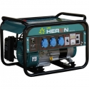 Plynové - LPG, NG 230V