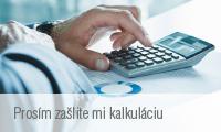 Grenke lízingový kalkulátor